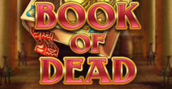 book of dead description
